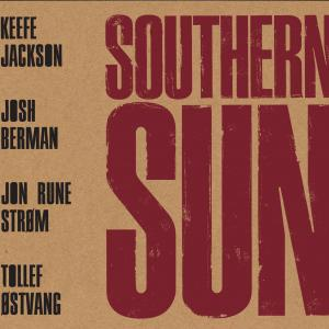 Southern Sun Cover